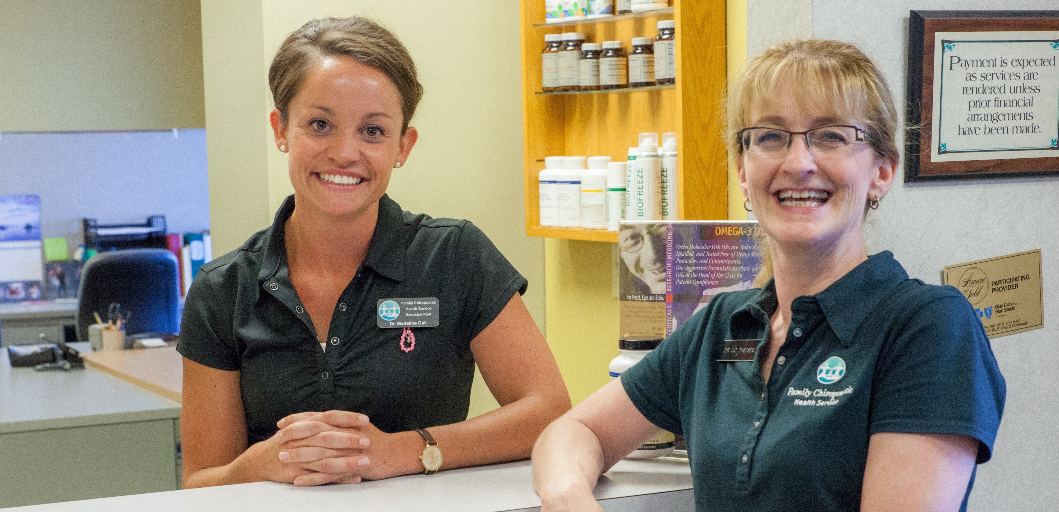 family chiropractic health service    home